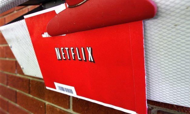 De perfecte baan: Betaald Netflix kijken