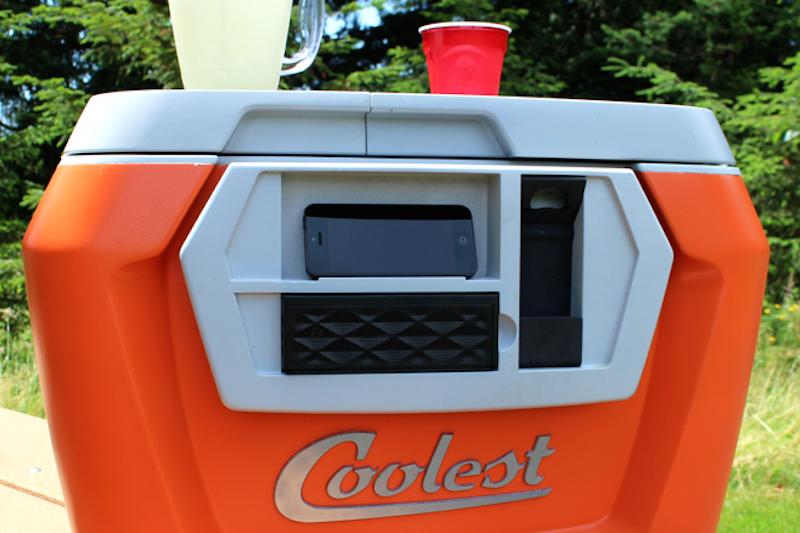 Koelbox Coolest op Kickstarter groot succes