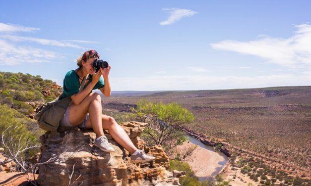 Zo vaak mogelijk op reis: reisblogsters Nienke en Manouk