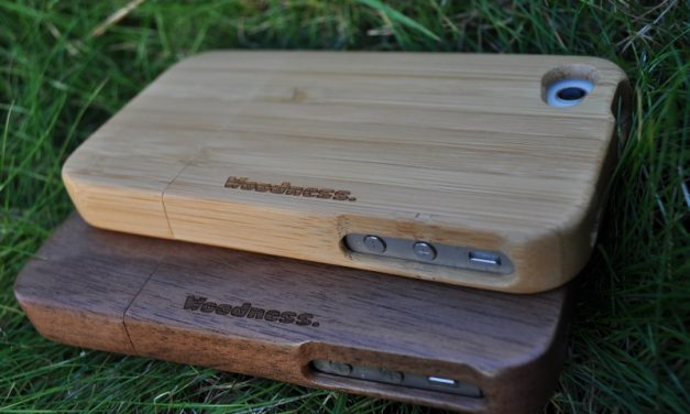 Woodness is goodness
