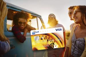 Een creditcard op zak- waarom is het handig?