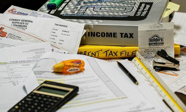 Waarom heb ik de belastingteruggave nog niet ontvangen?
