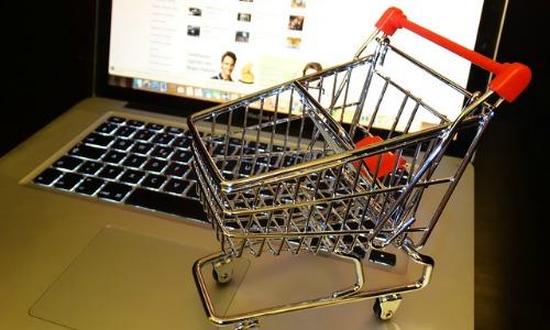 Ga naar een cashbackwebsite en shop in je favoriete webshop!