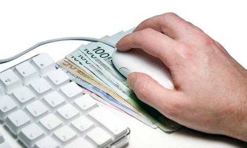 Cashback website