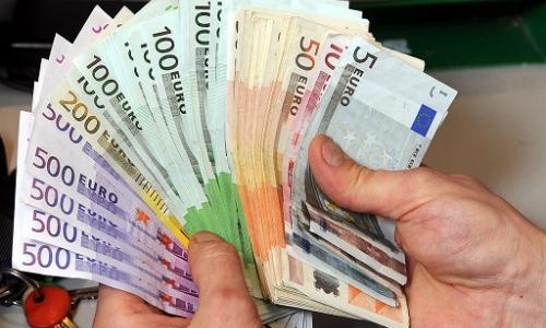 geld retour