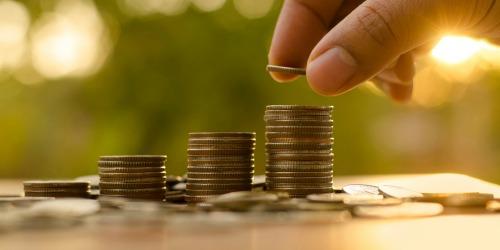 Hoeveel spaar jij per maand?