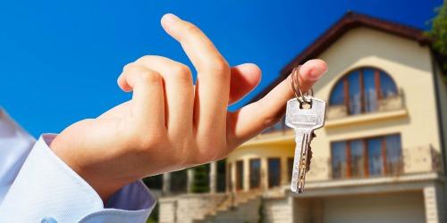 De huizenmarkt is langzaam maar zeker weer aan het aantrekken.