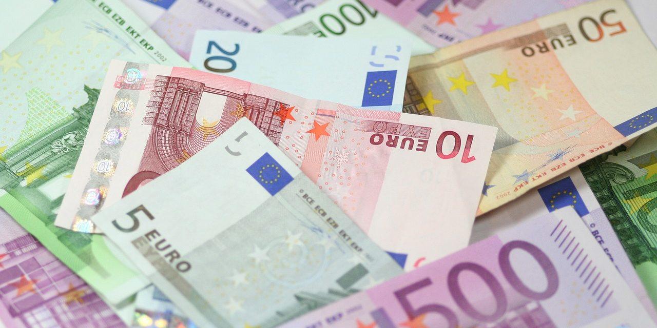 Hoeveel mag je belastingvrij bijverdienen?