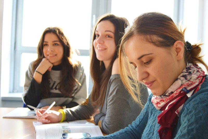 Studiefinanciering nieuwe stelsel