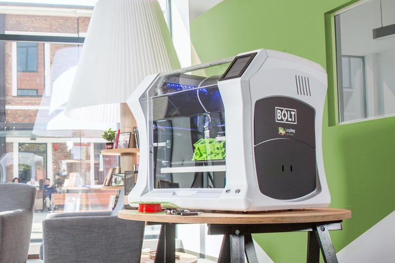 Manieren om geld te verdienen met 3D printen