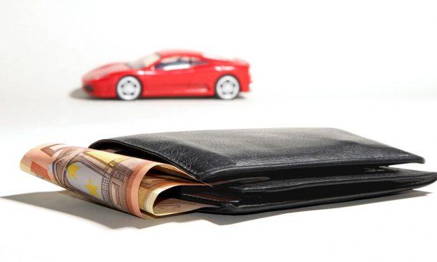 Autoverzekering voor jongeren tot 7x duurder