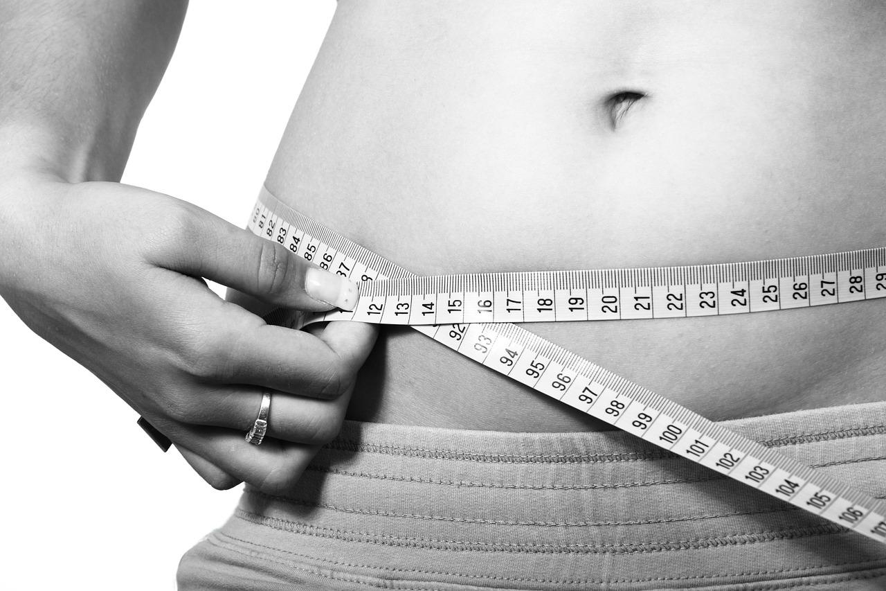 Overgewicht kwijtraken